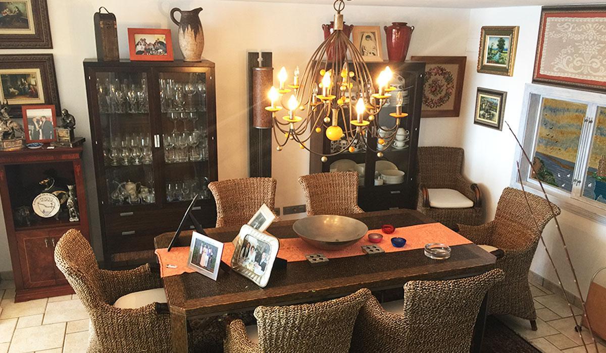 Chalet en venta en Santa Pola, Santa Pola del Este – #773