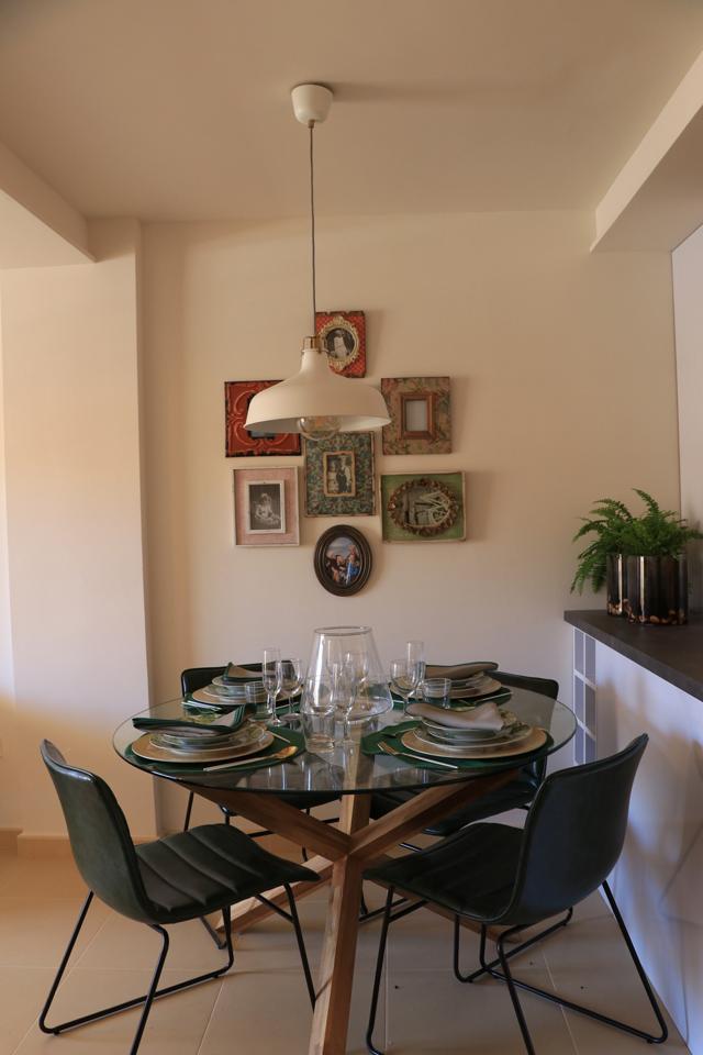 Piso en venta en Gran Alacant – #928