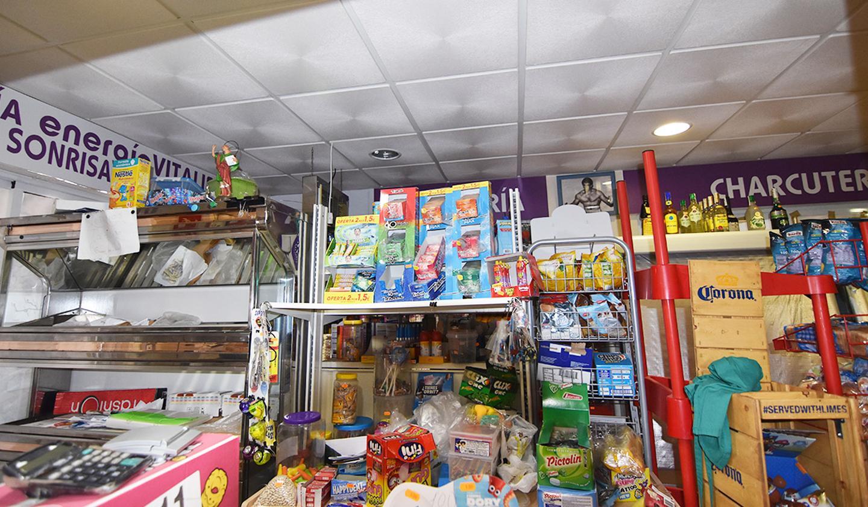 Local en venta en Santa Pola, Tamarit – #818