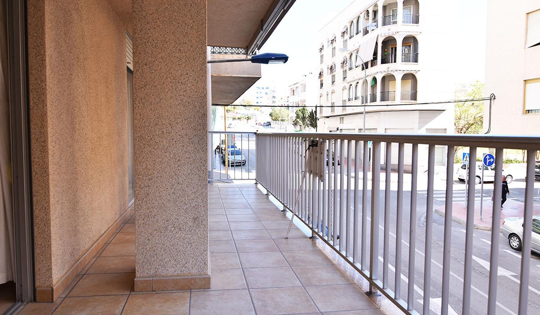 Piso en venta en Santa Pola, Centro Playa Levante – #825