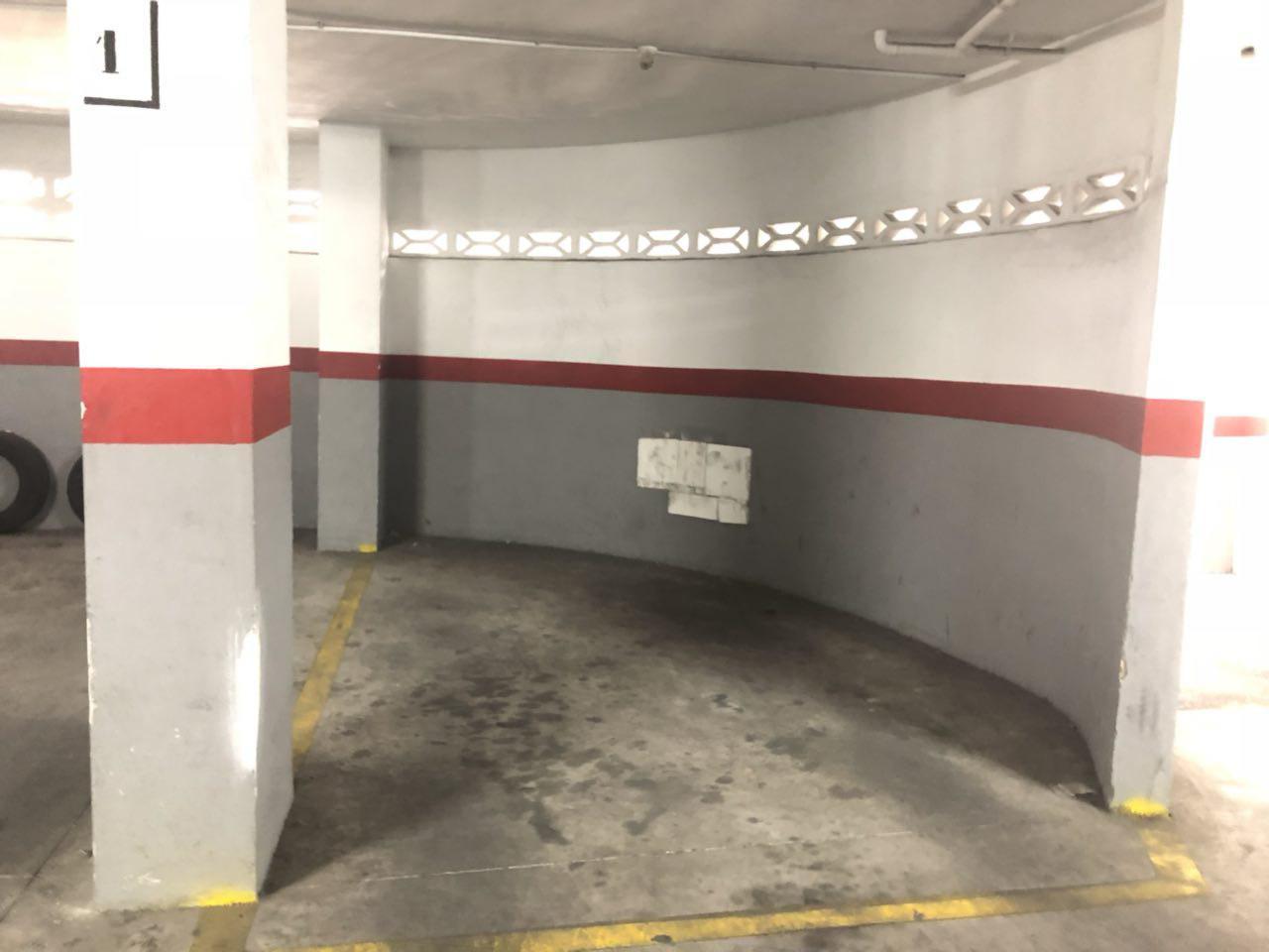 Parking en venta en Santa Pola, Centro Playa Levante – #830