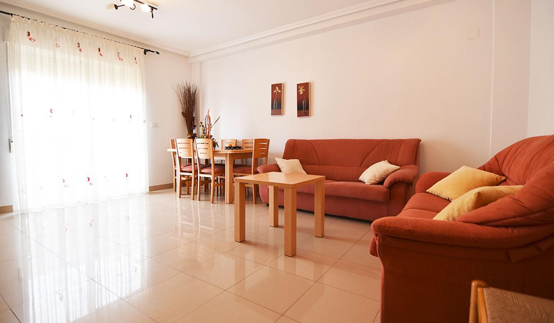 Piso en alquiler en Santa Pola, Centro Playa Levante – #832