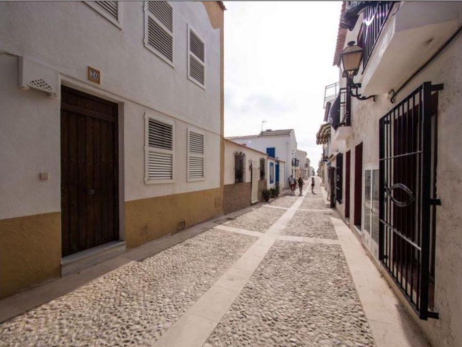 Chalet en venta en Tabarca – #863