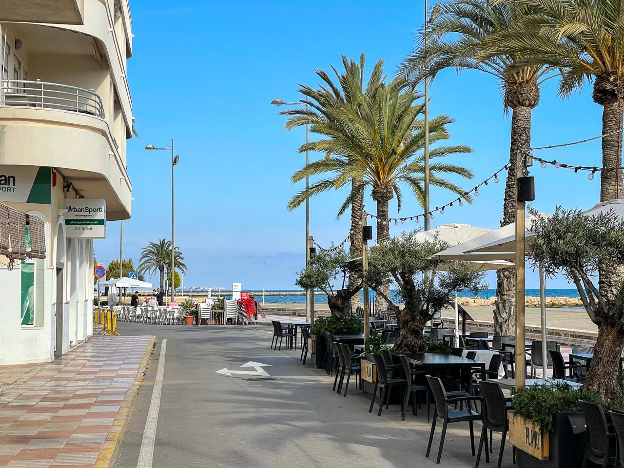 Piso en venta en Santa Pola, Centro Playa Levante – #880
