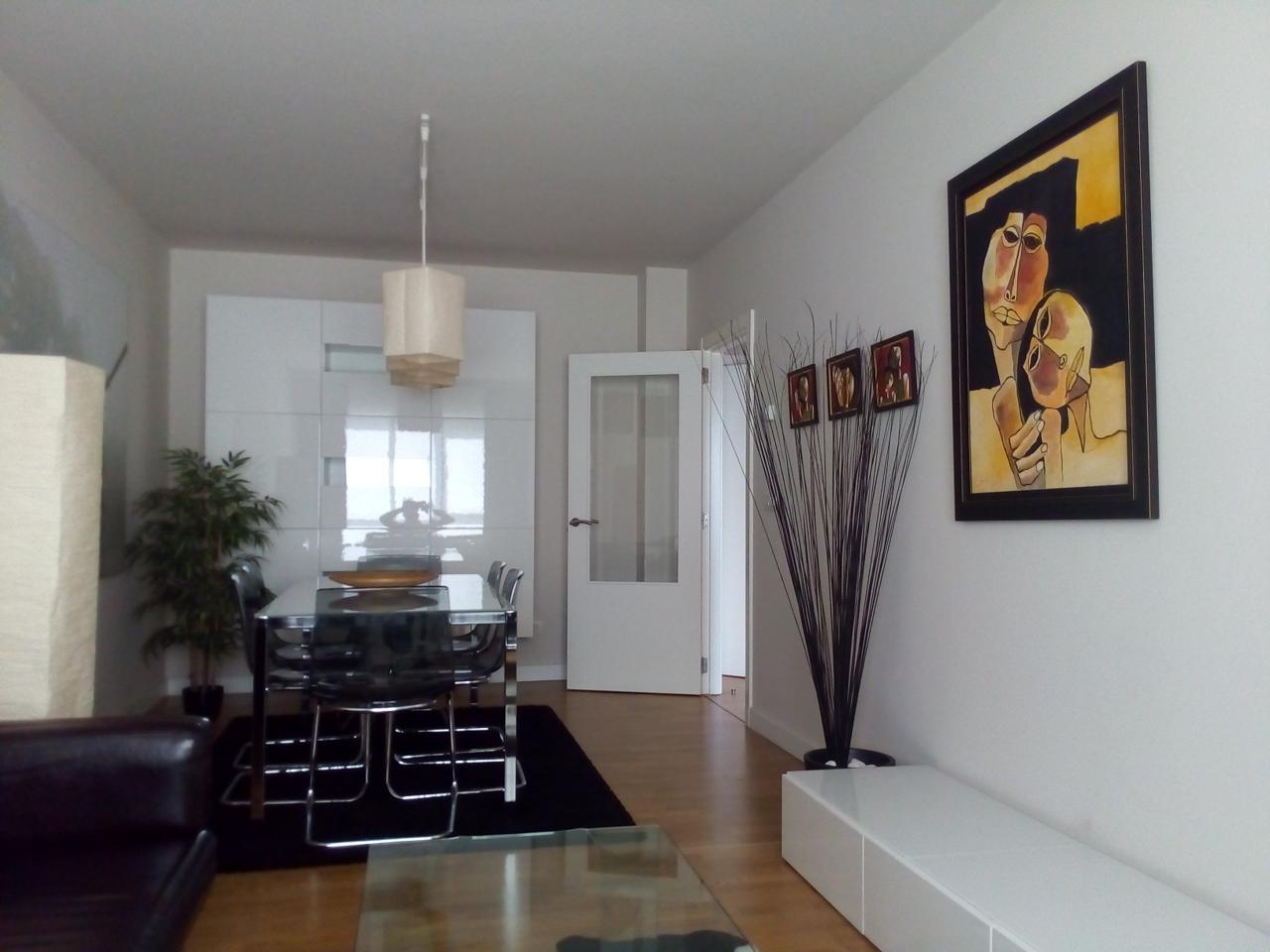 Piso en venta en La Coruña de 104 m2