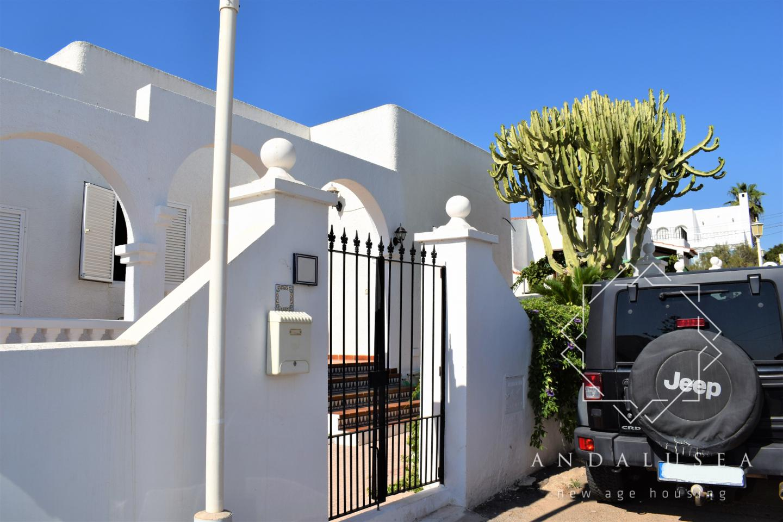 Villa Calle Los Lirios, Mojácar