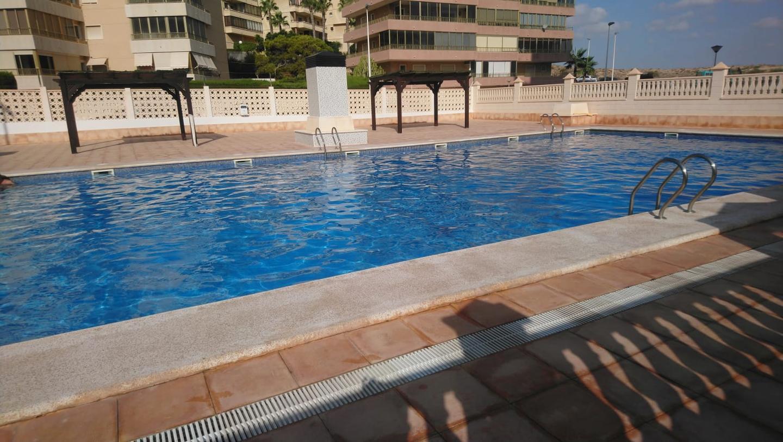 Woning in Arenales del Sol