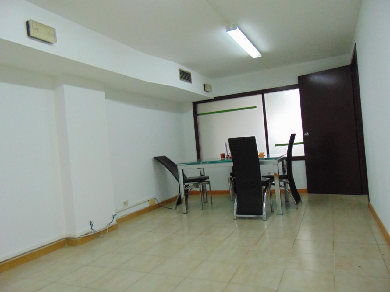 Oficina en alquiler en La Coruña de 110 m2