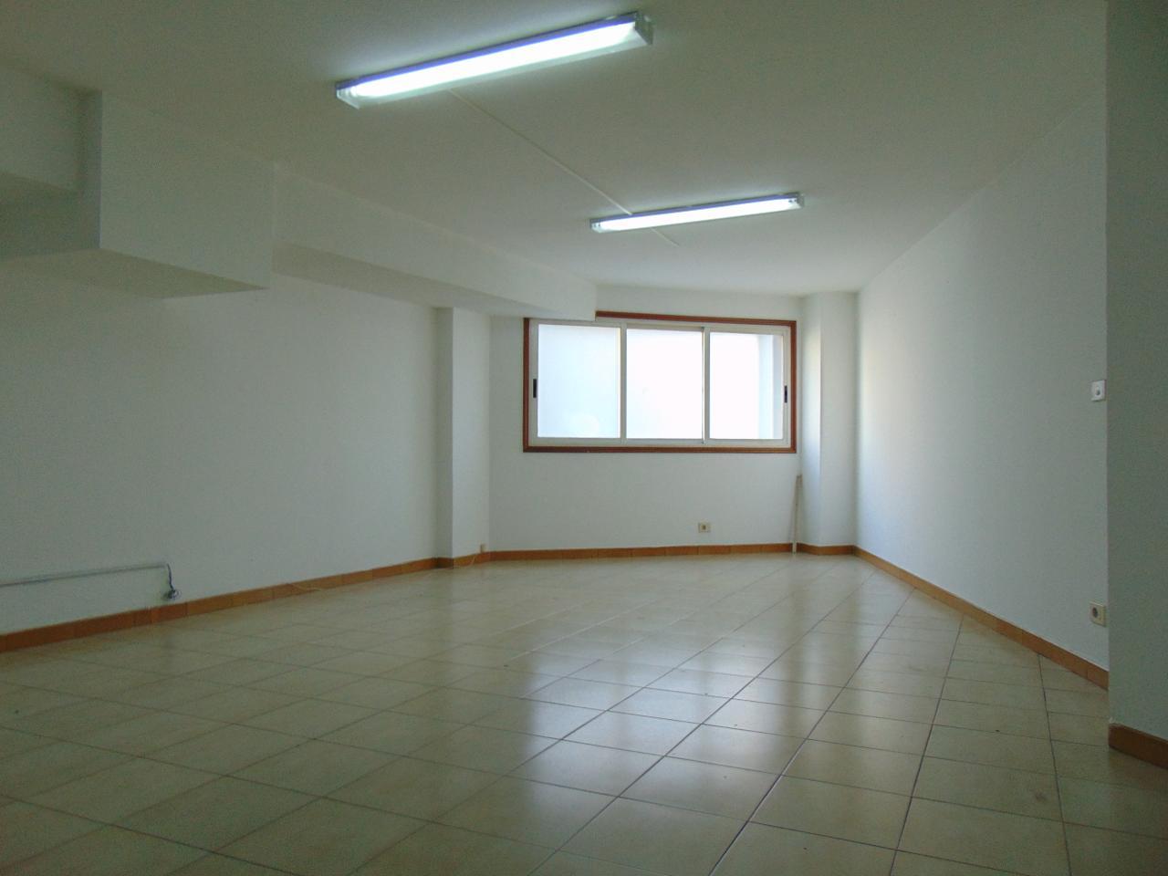 Oficina en venta en La Coruña de 110 m2