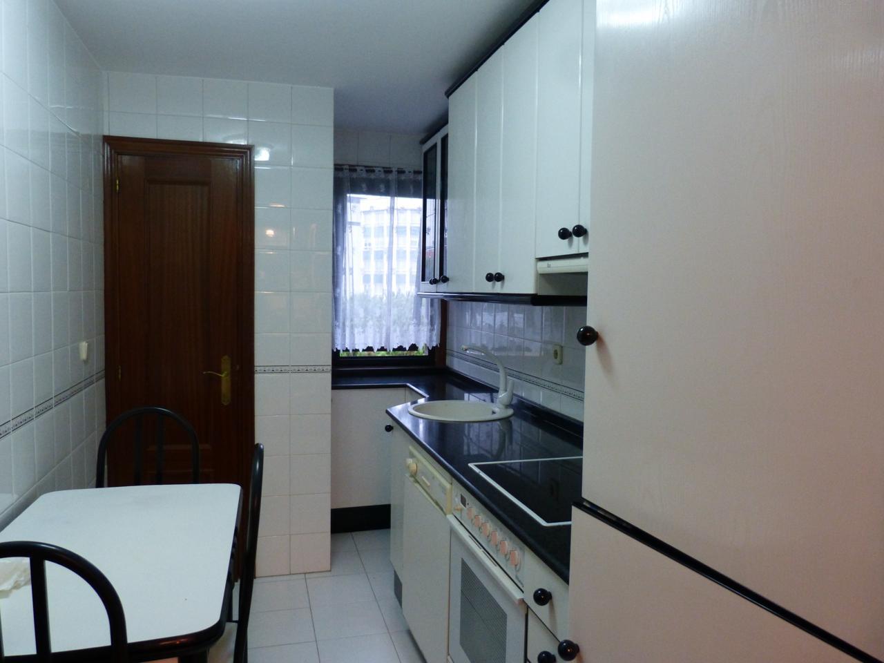 Piso en alquiler en La Coruña de 74 m2