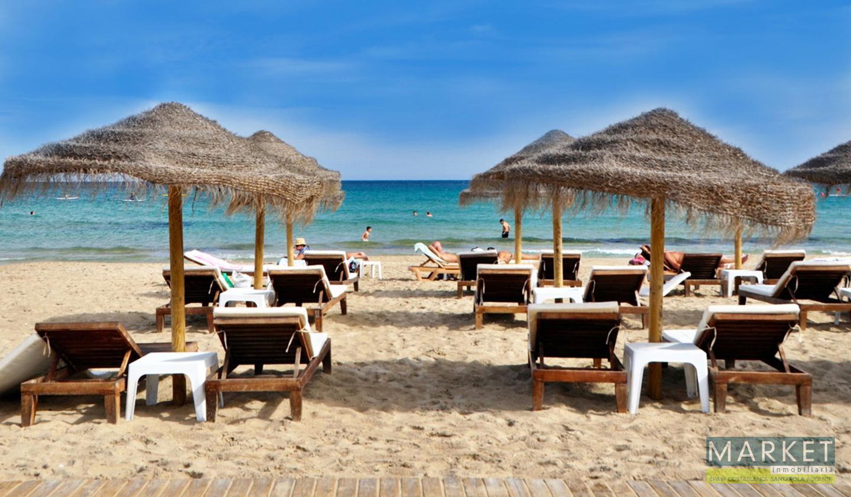 Piso en venta en Gran Alacant, Balcones del Mar – #899