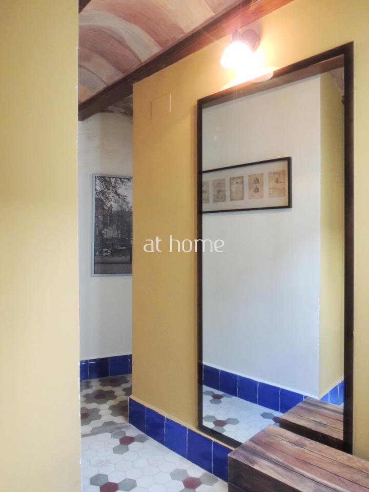 At home piso en alquiler en valencia de 89 m2 - Pisos en el carmen valencia ...