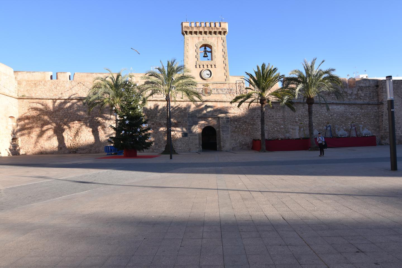 Piso en venta en Santa Pola, Centro Playa Levante – #2002