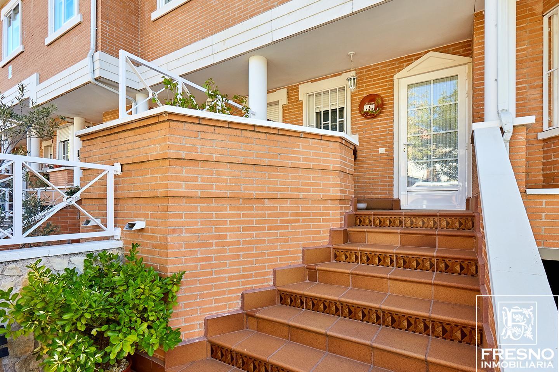 Inmobiliaria especializada en las areas de algete daganzo cobe a y el casar casa chalet en - Inmobiliaria algete ...