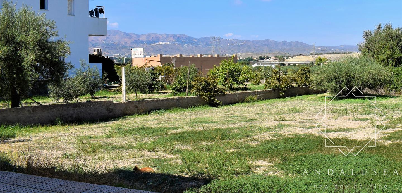 Terreno El cortijico, Turre