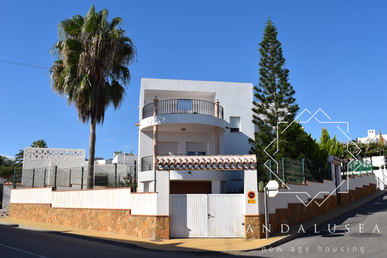 Casa / chalet Calle Higuera de los Pastores, Mojácar