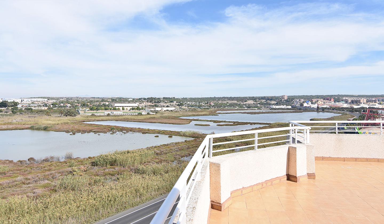 Piso en venta en Santa Pola, Gran Playa – #2023