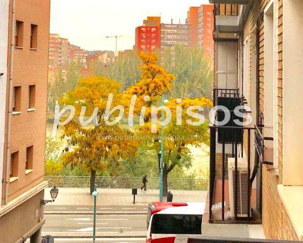 Venta piso Casco Historico Zaragoza vistas Ebro
