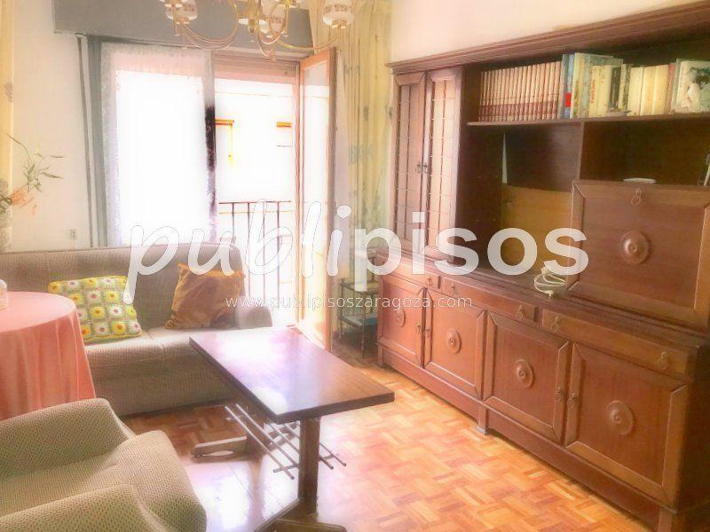 Venta piso Casco Historico Zaragoza vistas Ebro-3