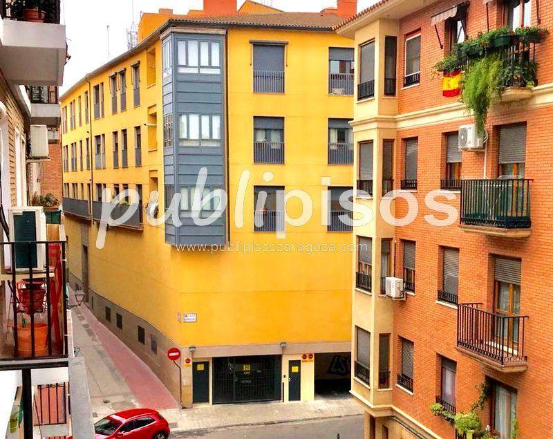 Venta piso Casco Historico Zaragoza vistas Ebro-1