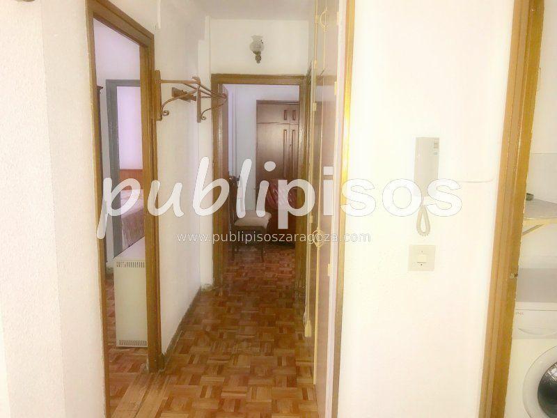 Venta piso Casco Historico Zaragoza vistas Ebro-12