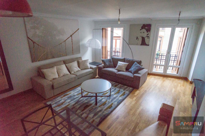 Piso en venta en bergara de 139 m2 - Venta de pisos en bergara ...