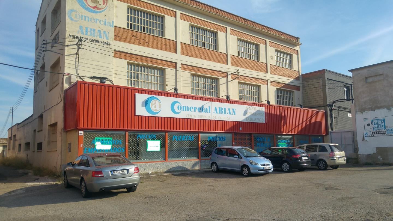 INMOBILIARIA SAGASTA 49 | Nave Industrial en venta en Cuarte ...