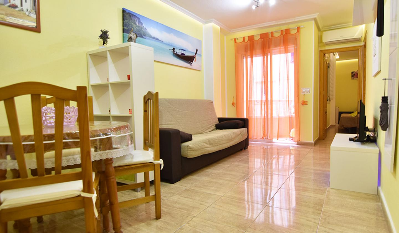 Piso en venta en Torrevieja – #2030
