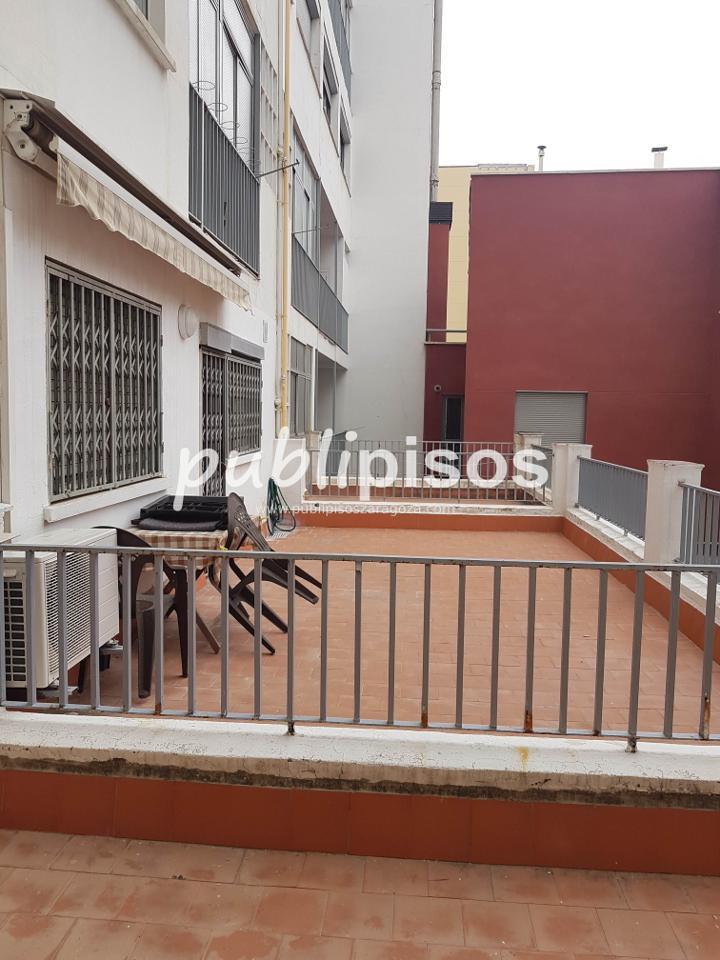Piso Coso junto Plaza España Zaragoza.-38