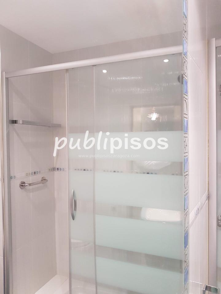 Piso Coso junto Plaza España Zaragoza.-48