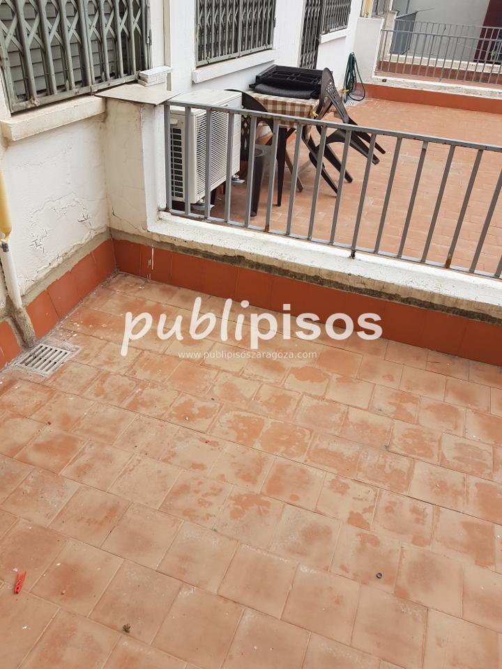 Piso Coso junto Plaza España Zaragoza.-37