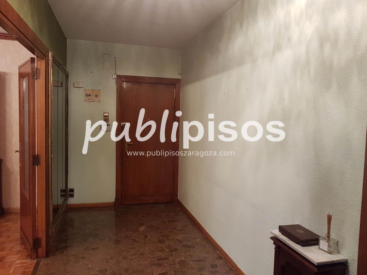 Piso Coso junto Plaza España Zaragoza.-25