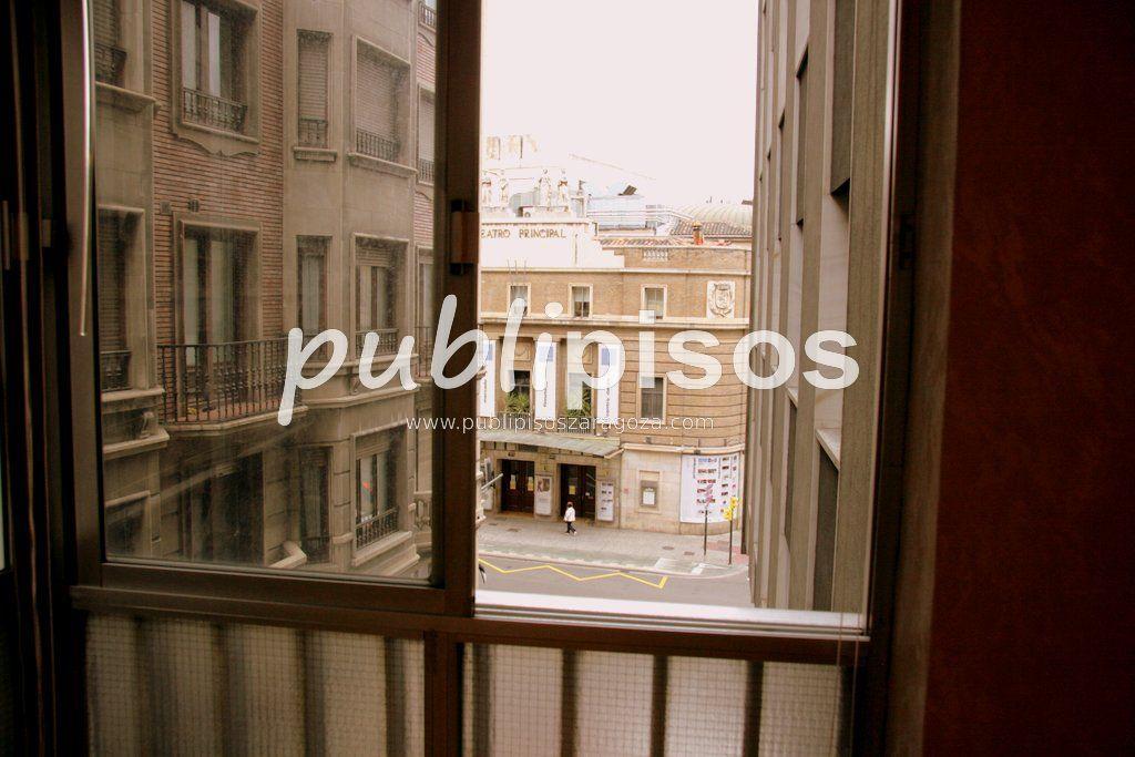 Piso Coso junto Plaza España Zaragoza.-4