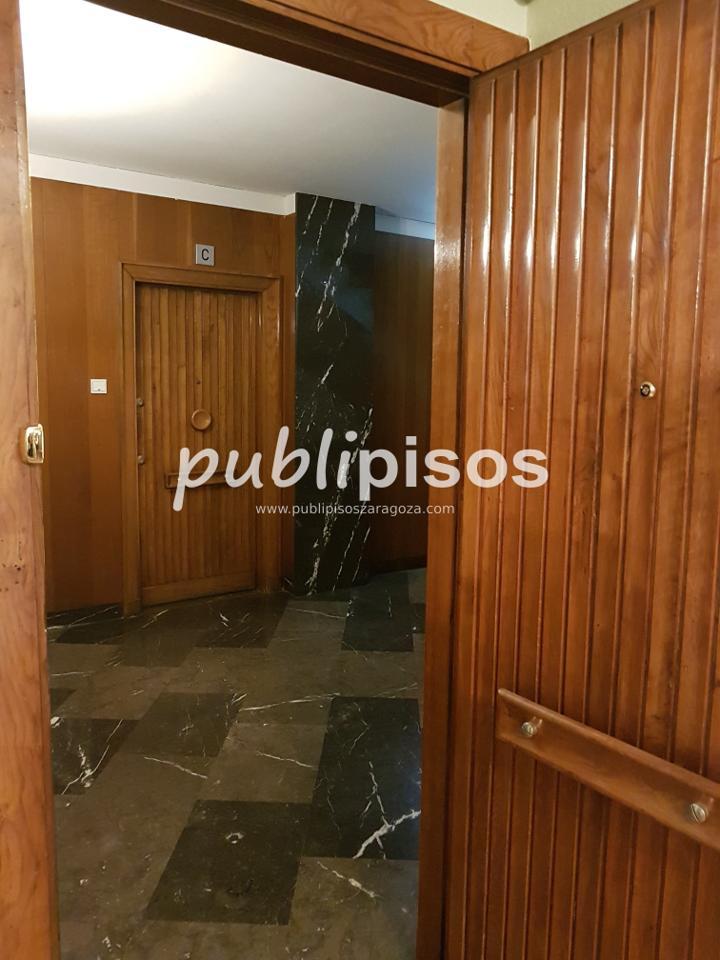 Piso Coso junto Plaza España Zaragoza.-21