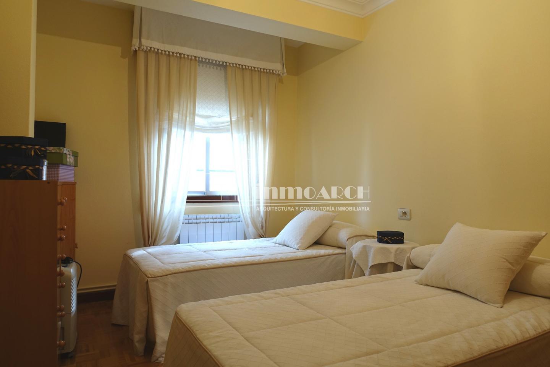Inmoarch piso en venta en la coru a de 75 m2 - Piso en la coruna ...