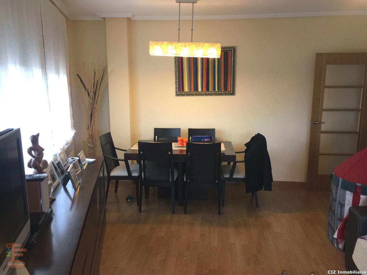 Tu Inmobiliaria En Zaragoza Ciz Inmobiliaria Piso En Venta En  # Muebles Lazaro Zaragoza