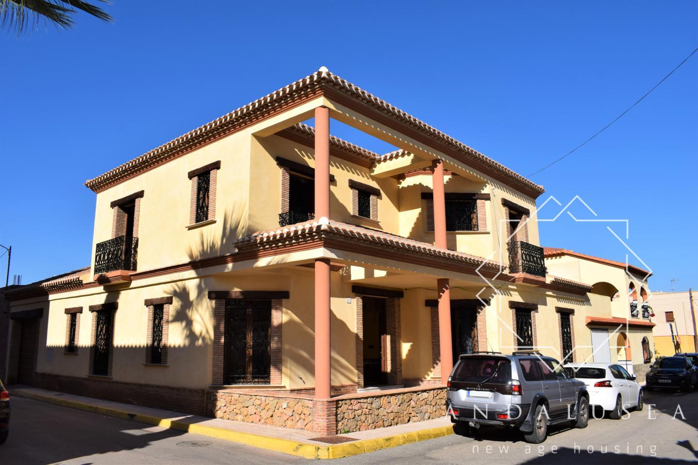 Casa / chalet Calle Geranio, Turre