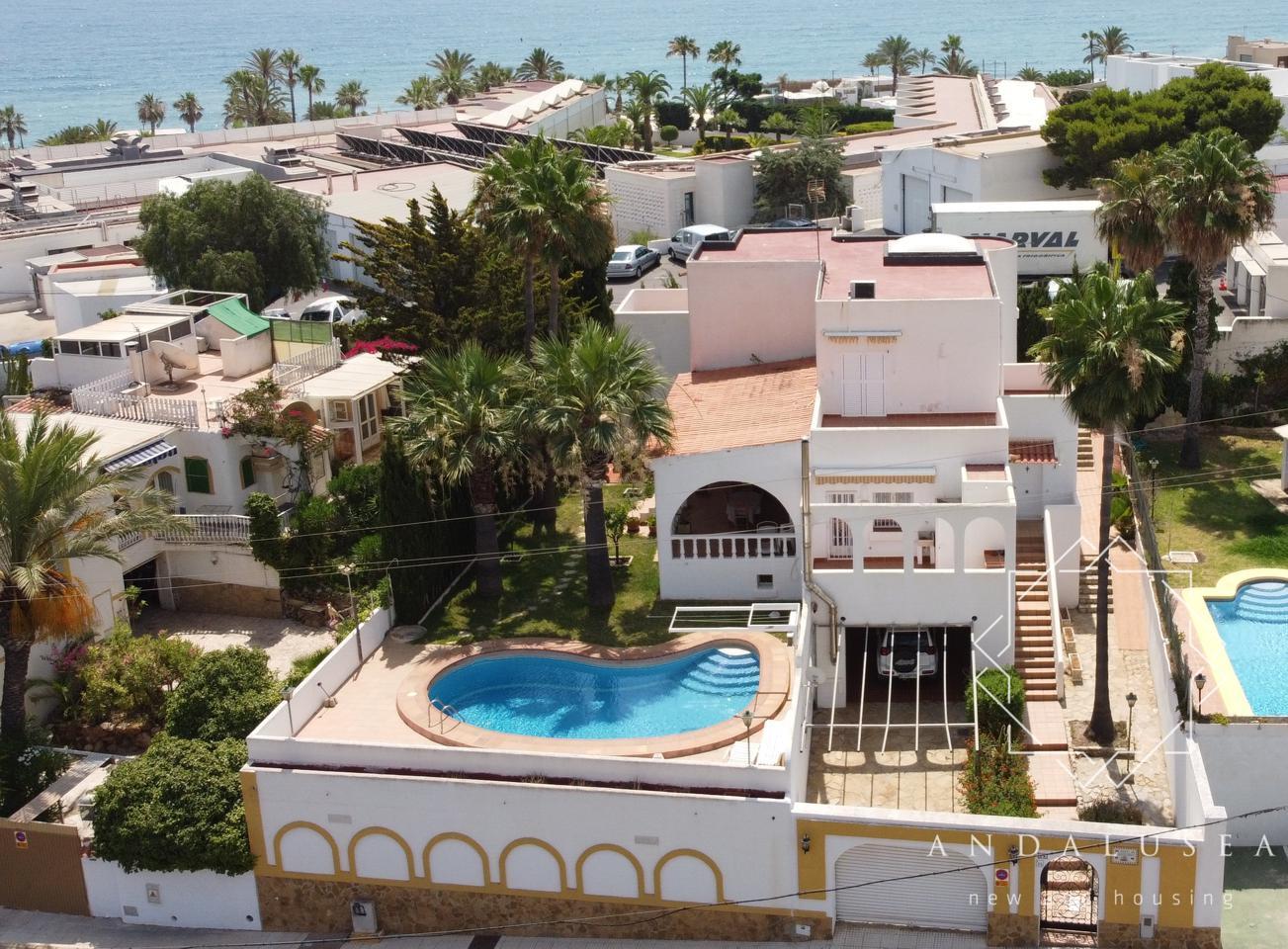 Casa / chalet Calle Almería, Mojácar