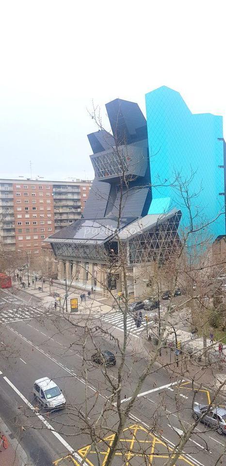 Piso OCASION centro Zaragoza-21