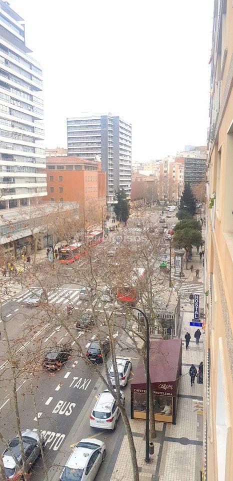 Piso OCASION centro Zaragoza-2