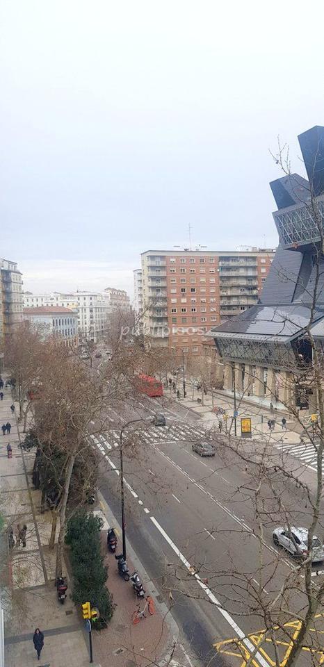Piso OCASION centro Zaragoza-22