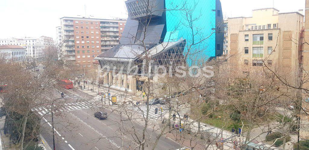 Piso OCASION centro Zaragoza-1