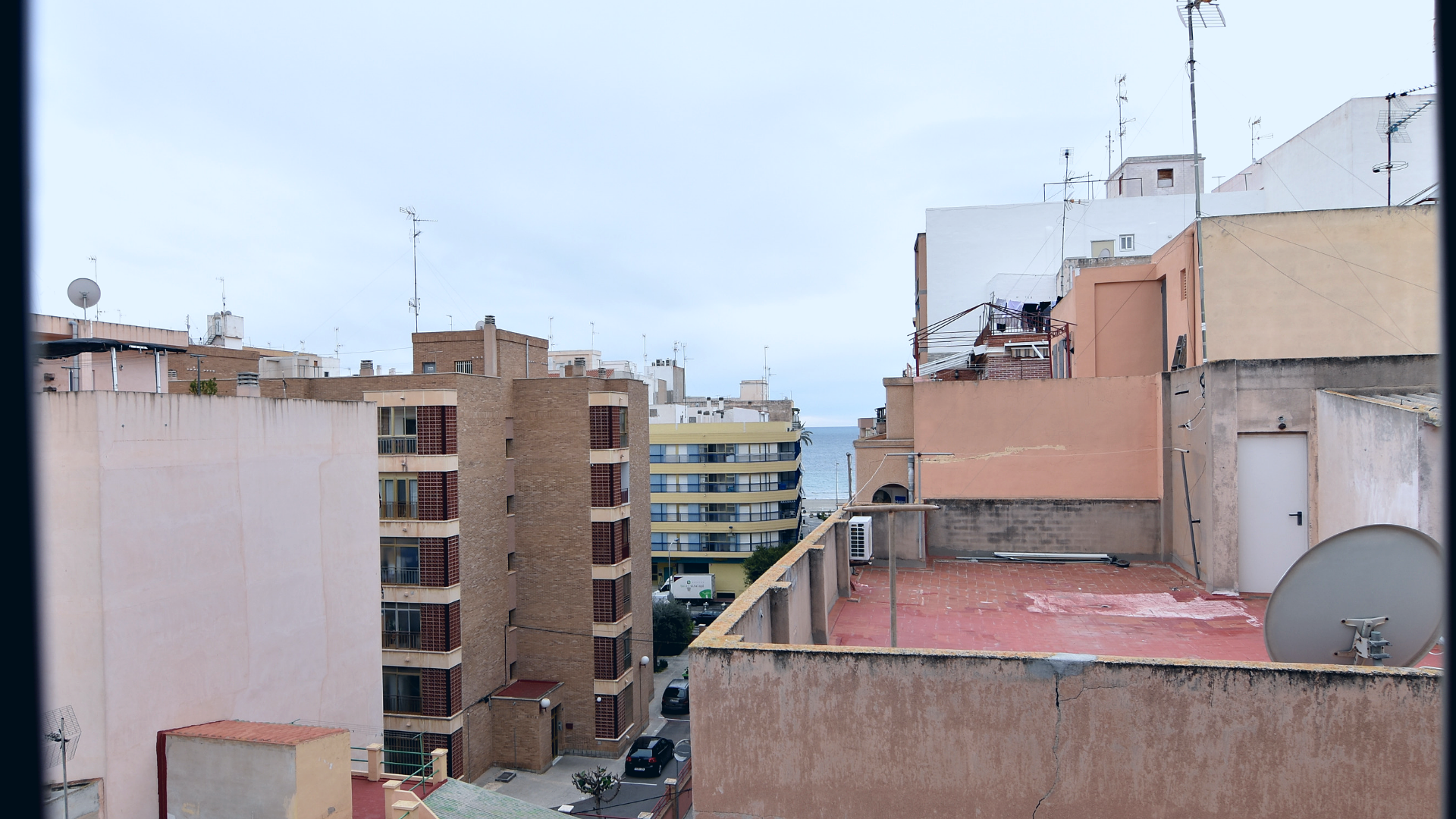 Piso en alquiler en Santa Pola, Centro Playa Levante – #2042