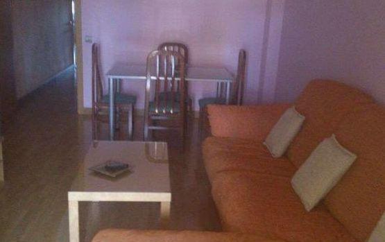 Piso - Piso en alquiler en calle Toledo, Ciudad Real - 358925666