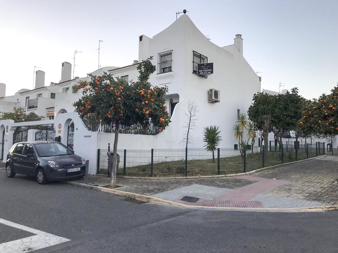 Casa / Chalet en venta en Mairena del Aljarafe de 197 m2