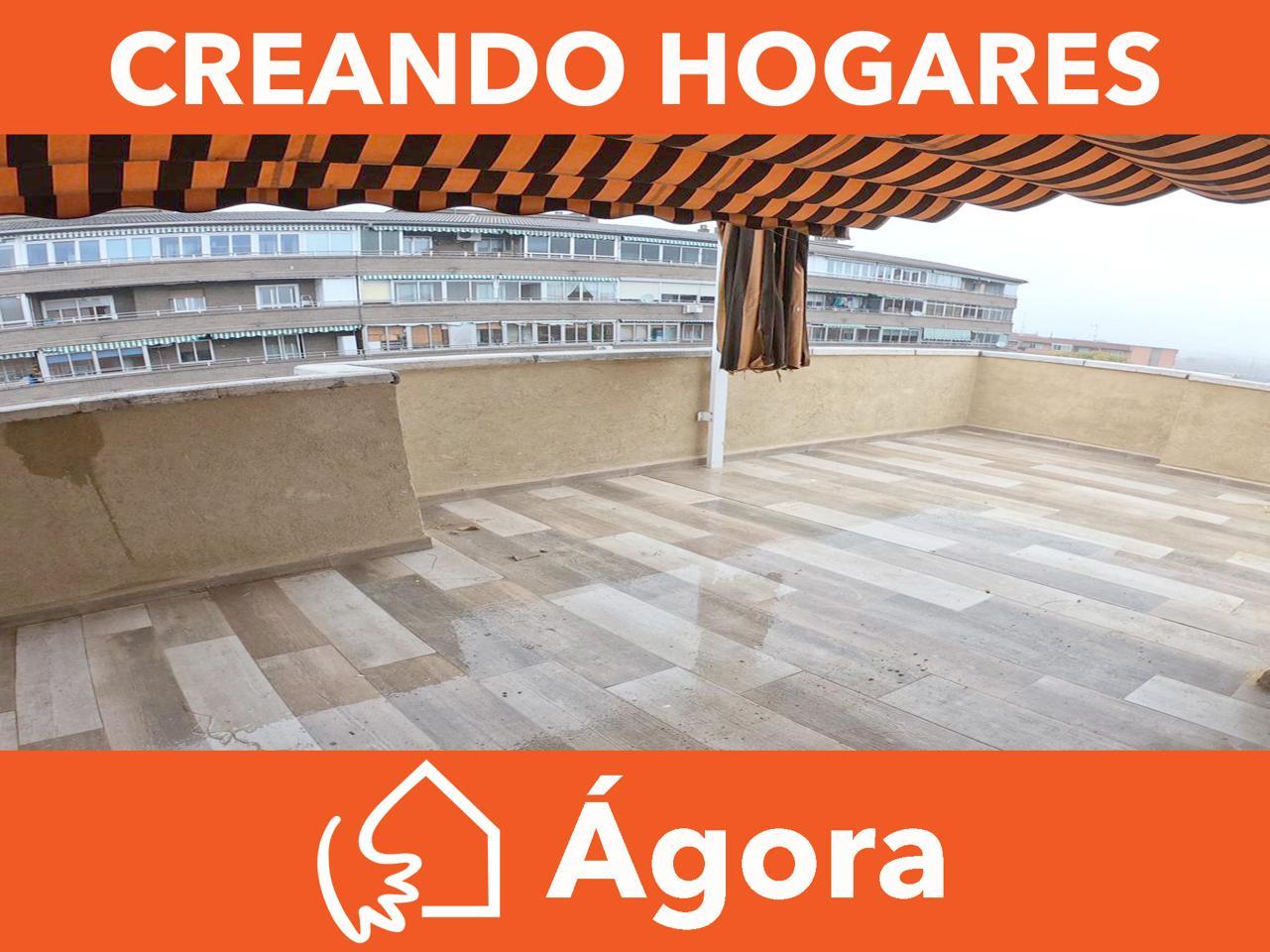 Agora Gestores Inmobiliarios Piso En Alquiler En Torrejon De Ardoz