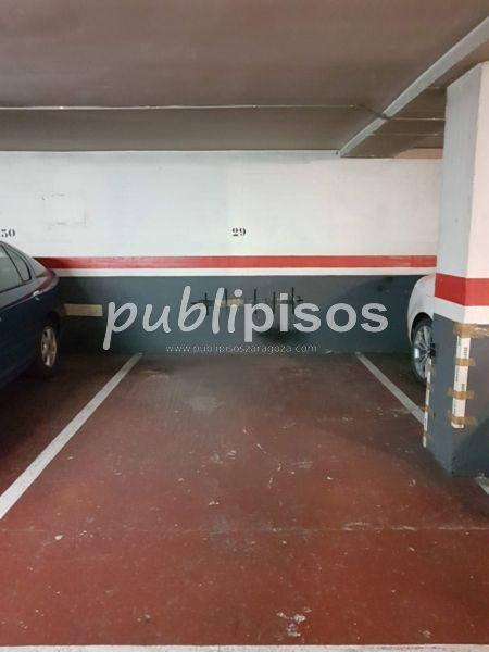 Alquiler Piso Atico Delicias Zaragoza-37