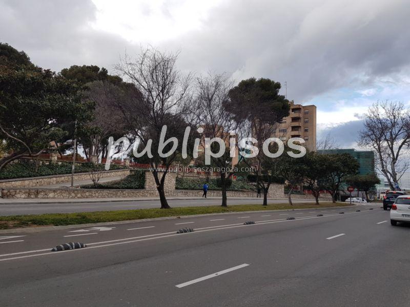 Alquiler Piso Atico Delicias Zaragoza-2