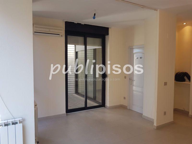 Alquiler Piso Atico Delicias Zaragoza-23
