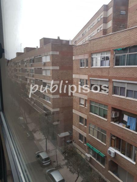 Alquiler Piso Atico Delicias Zaragoza-26